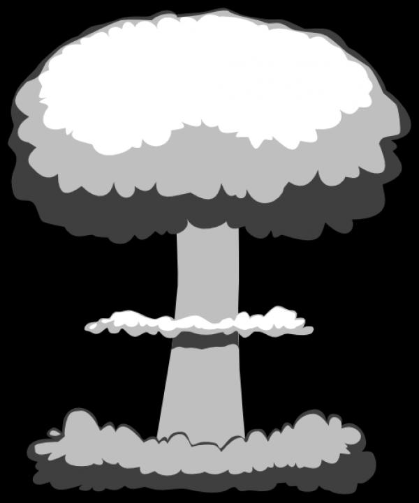 Atomic clipart