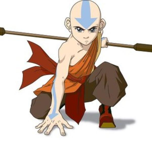 Avatar: The Last Airbender clipart
