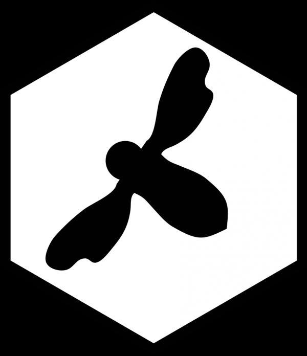 Bee svg