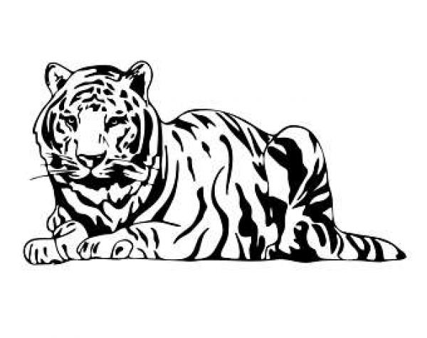 preview Bengal Cat svg