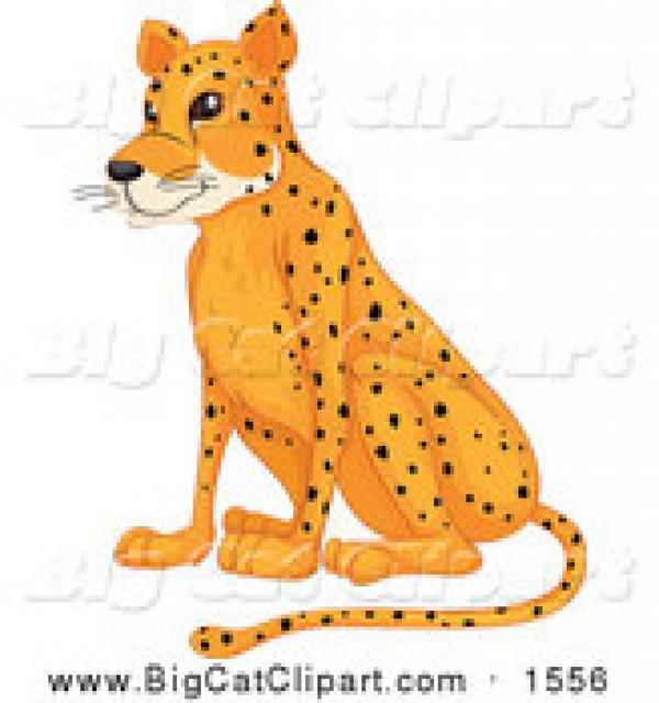 preview Big Cat clipart