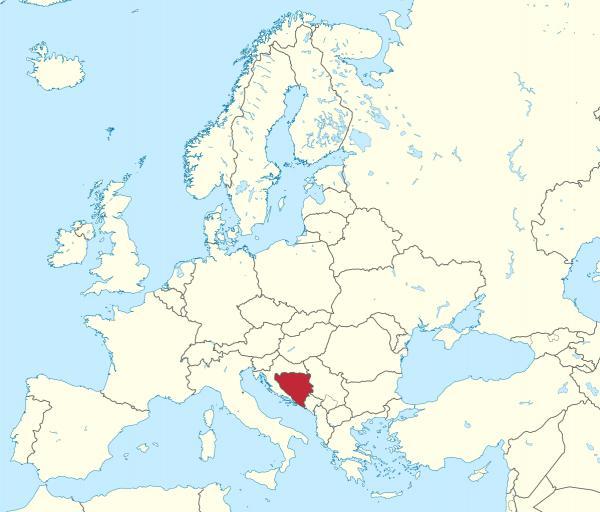 Bosnia svg