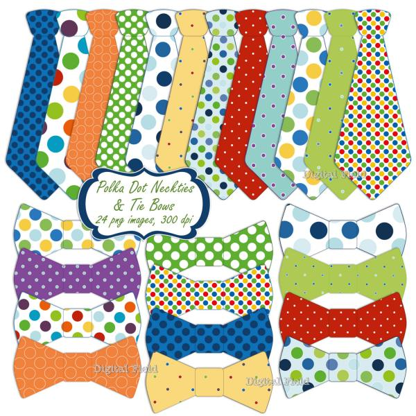 Bow (Clothing) clipart
