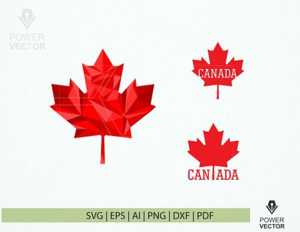 Canada svg