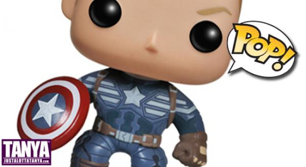 Captain America: The Winter Soldier clipart