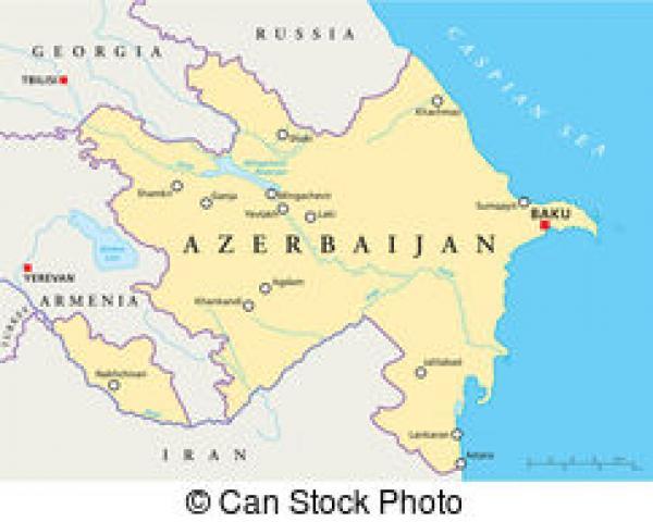 Caucasus clipart
