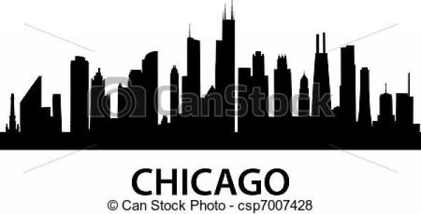 Chicago clipart