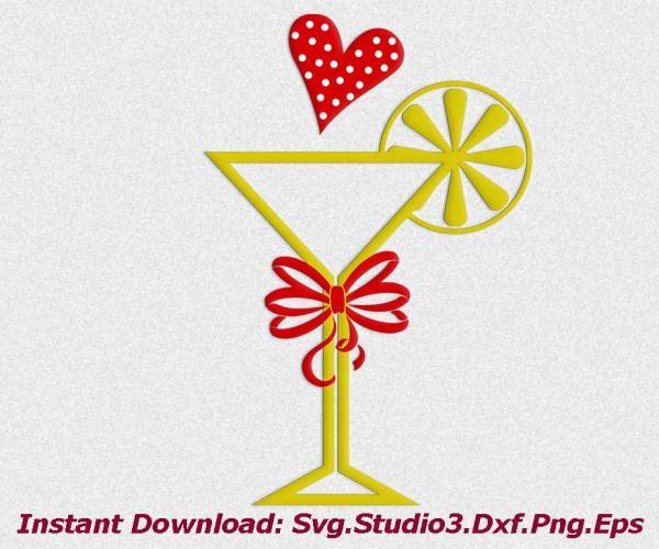 Cocktail svg