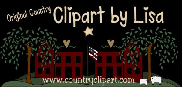 Country clipart