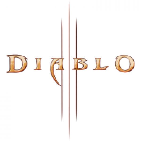 Diablo III clipart