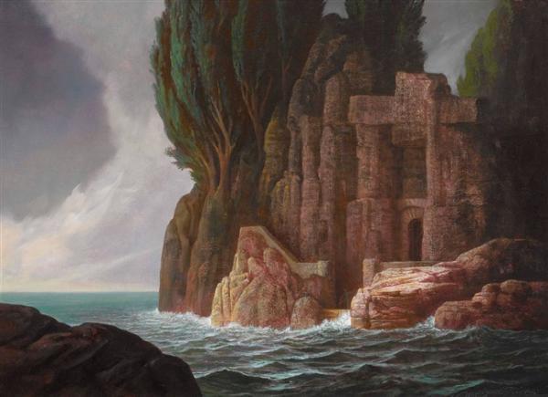 Die Toteninsel clipart