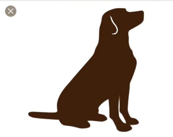 preview Pitbull Puppy svg