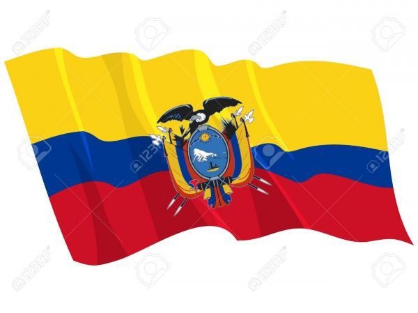 Ecuador clipart