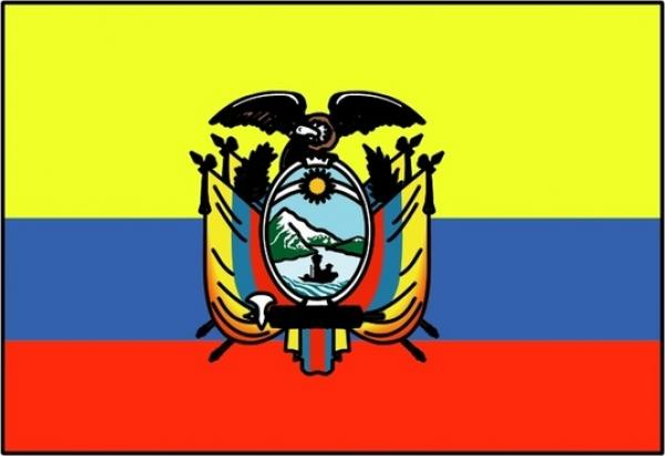 Ecuador svg