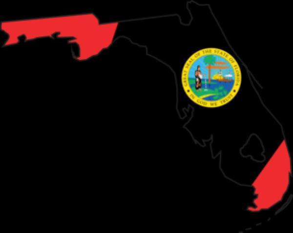 Florida clipart