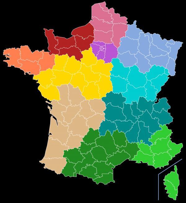 France svg