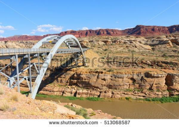 Glen Canyon clipart