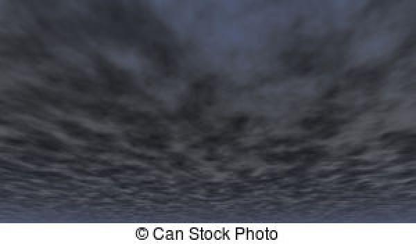 Gloomy Sky clipart