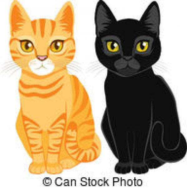preview Tabby Cat clipart