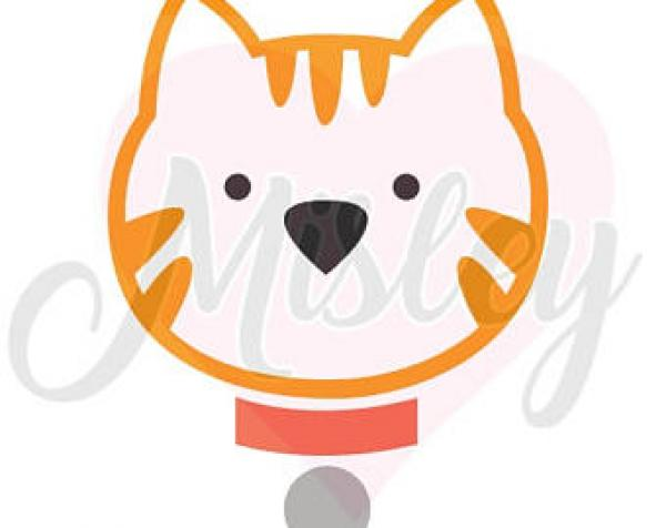 preview Tabby Cat svg