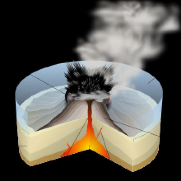 Ash Cloud svg