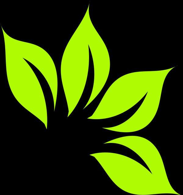 Leaf svg