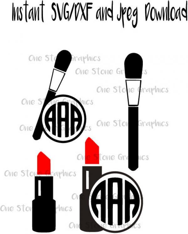 Lipstick svg
