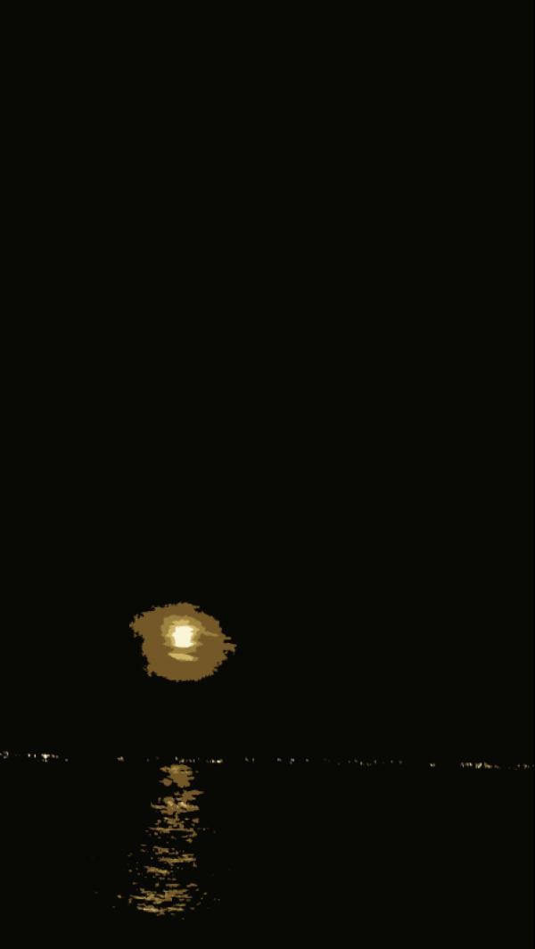 Lua Cheia svg