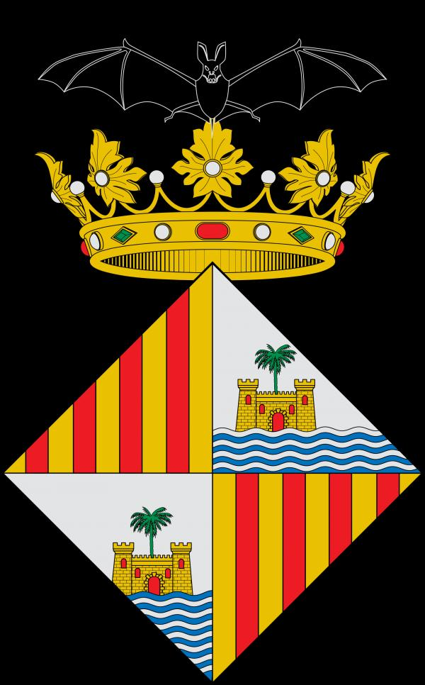 Mallorca svg