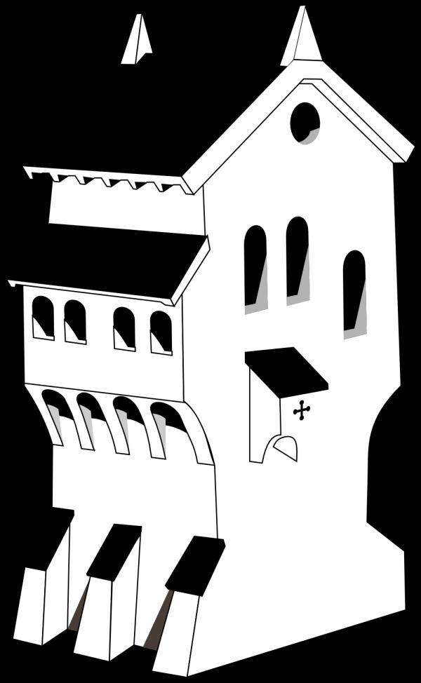 Medieval svg