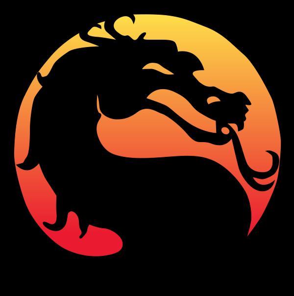 Mortal Kombat clipart
