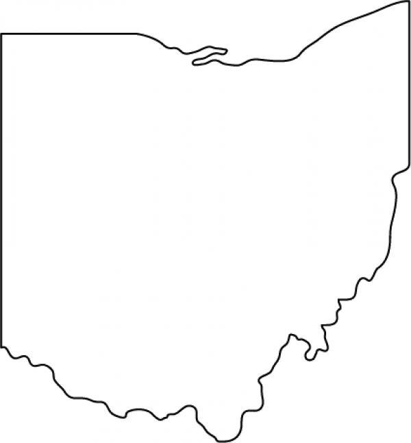 Ohio svg