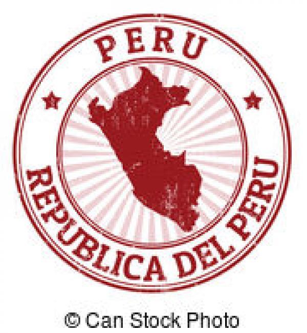 Peru clipart