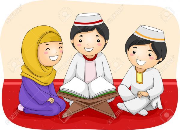 Quran clipart