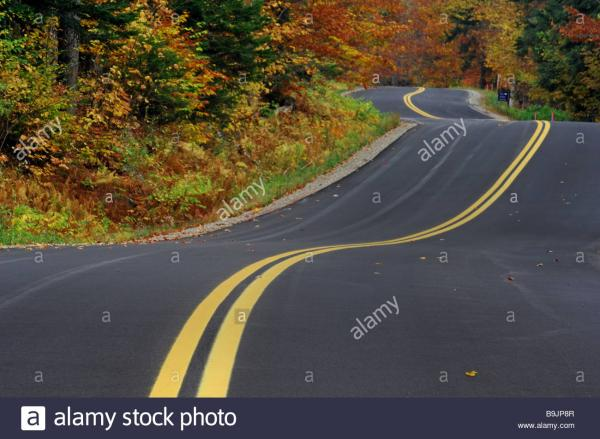 Roadway coloring