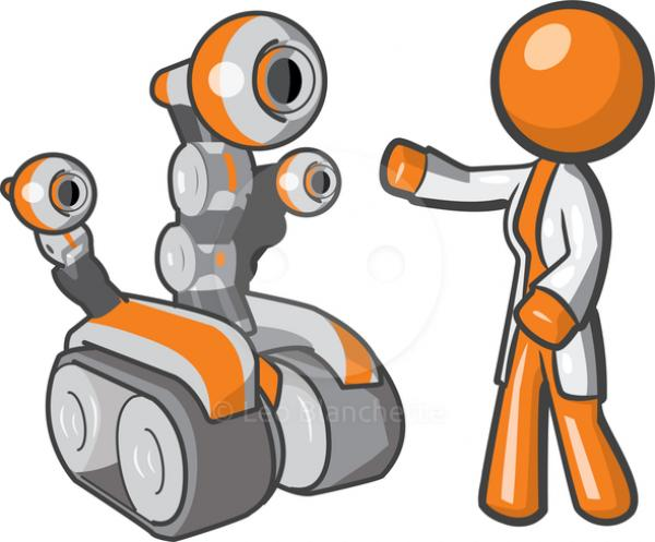 Rover clipart