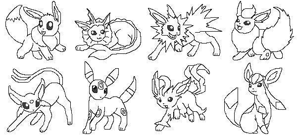 Screen coloring