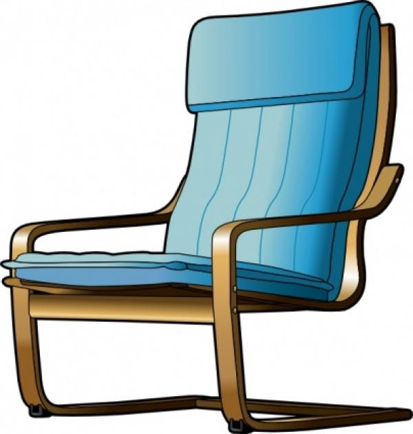 Seat clipart
