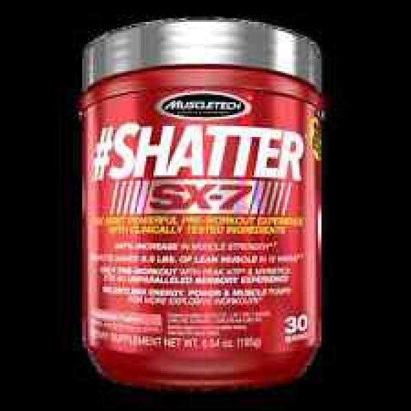 Shatter svg