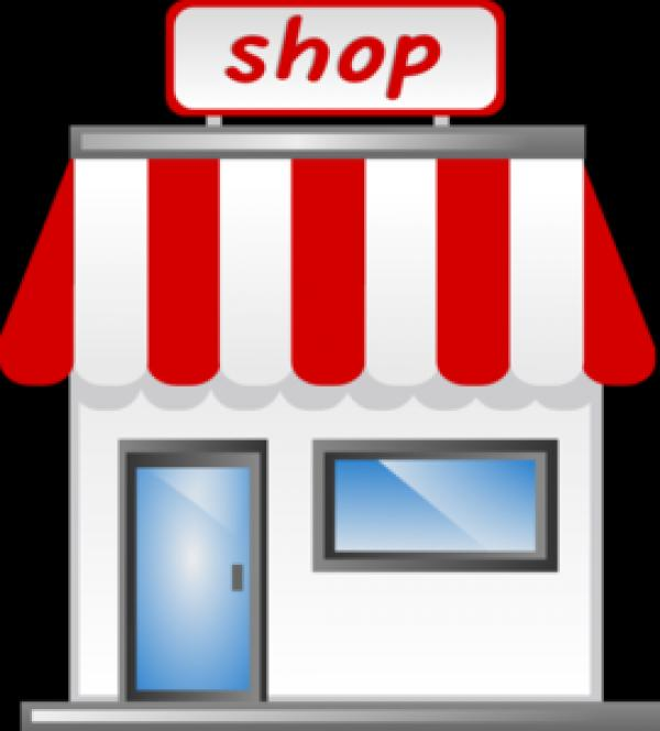 preview Store clipart