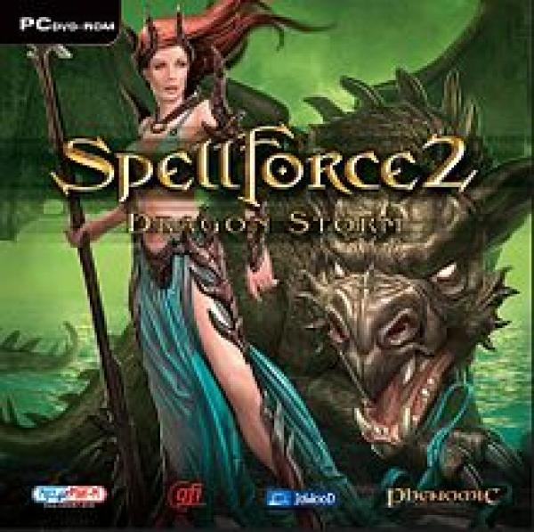 preview Spellforce svg