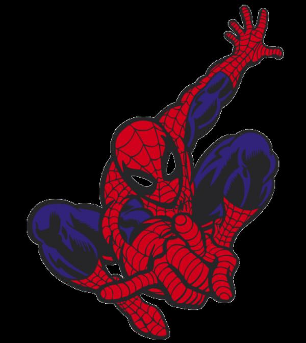 preview Spider-Man clipart