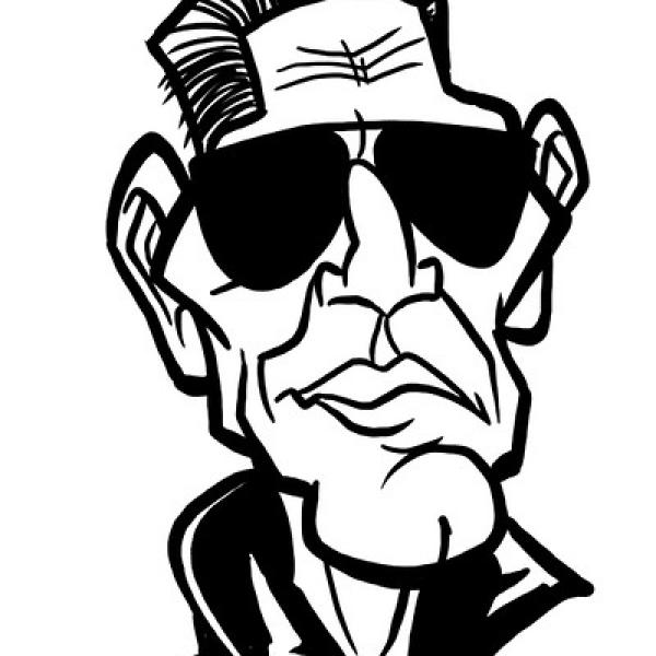 preview Steve A. Roberts clipart
