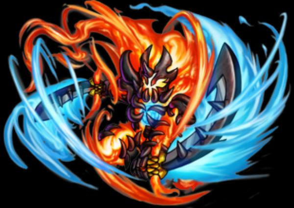 preview Surtr clipart