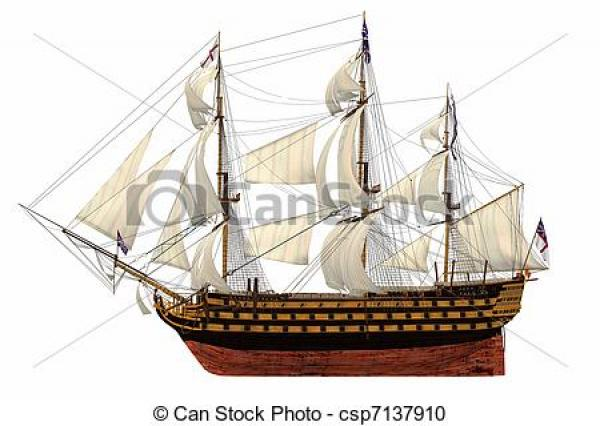 preview Tall Ship clipart