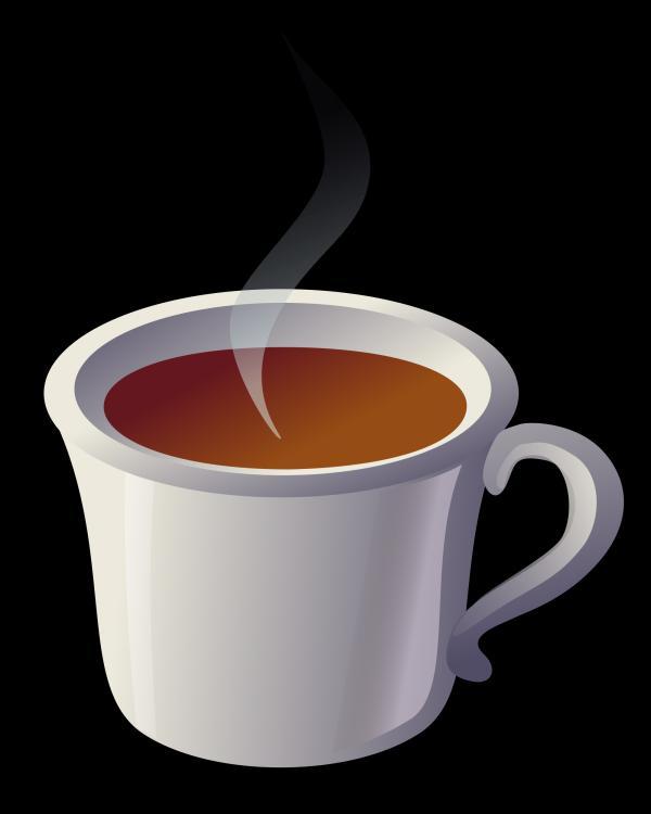 Tea Cup svg