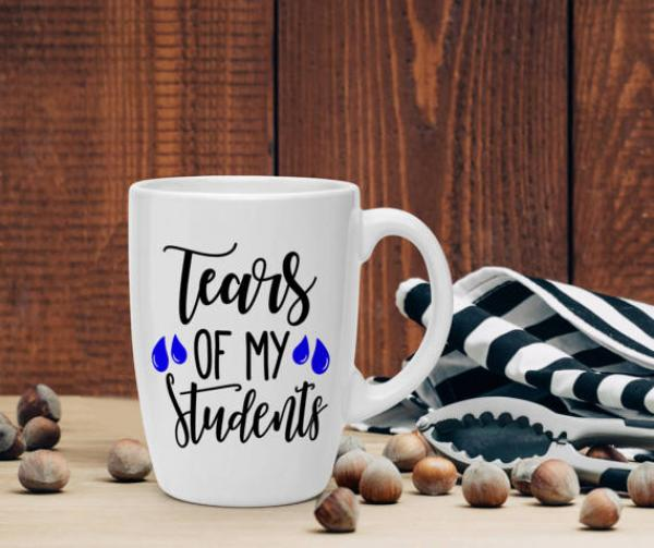 preview Tears svg