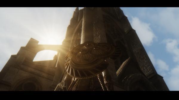 preview The Elder Scrolls IV: Oblivion coloring