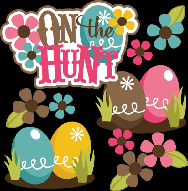 preview The Hunt svg