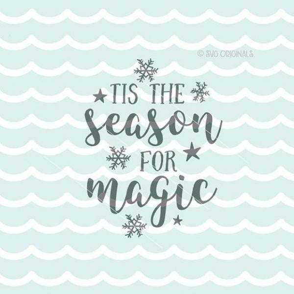 preview The Winter Of Magic svg